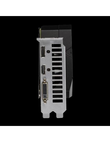 ASUS Dual GTX1660-6G-EVO NVIDIA GeForce GTX 1660 6 GB GDDR5 Asustek 90YV0D14-M0NA00 - 7