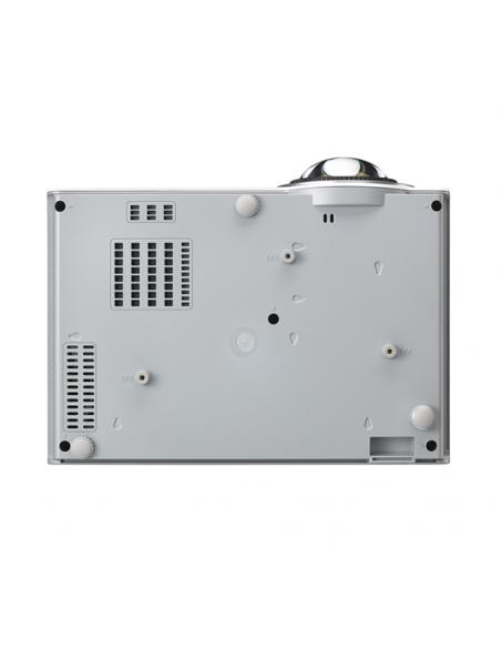 Vivitek DW882ST data projector Desktop 3600 ANSI lumens DLP WXGA (1280x800) Grey, White Vivitek DW882ST - 10