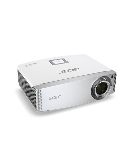 Acer Home H9505BD dataprojektori Pöytäprojektori 3000 ANSI lumenia DLP 1080p (1920x1080) 3D Valkoinen Acer MR.JH411.001 - 1