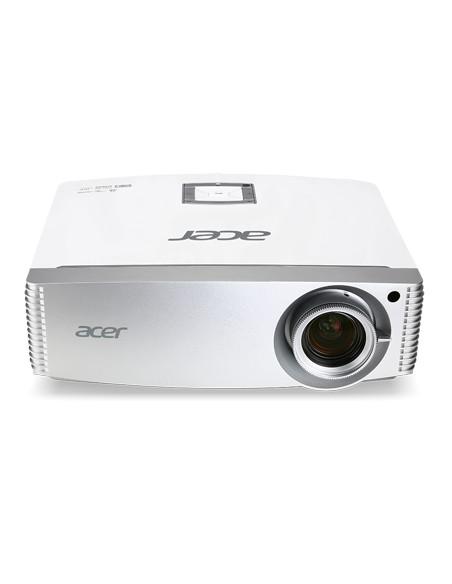 Acer Home H9505BD dataprojektori Pöytäprojektori 3000 ANSI lumenia DLP 1080p (1920x1080) 3D Valkoinen Acer MR.JH411.001 - 4