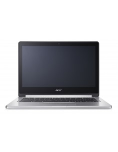 "Acer Chromebook R 13 CB5-312T-K36Q 33.8 cm (13.3"") 1920 x 1080 pikseliä Kosketusnäyttö 4 GB LPDDR3-SDRAM 32 Flash Wi-Fi 5 Acer N"