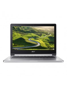 """Acer Chromebook R 13 CB5-312T-K9F6 33.8 cm (13.3"""") 1920 x 1080 pikseliä Kosketusnäyttö MediaTek 4 GB LPDDR3-SDRAM 64 Flash Acer"""