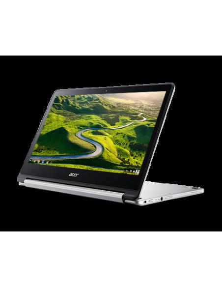 "Acer Chromebook R 13 CB5-312T-K9F6 33.8 cm (13.3"") 1920 x 1080 pixlar Pekskärm MediaTek 4 GB LPDDR3-SDRAM 64 Flash Wi-Fi 5 Acer"