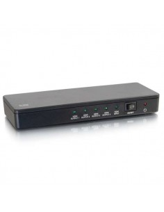 C2G 82058 videohaaroitin HDMI 4x C2g 82058 - 1