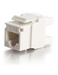 C2G Cat5E RJ45 UTP Keystone Jack C2g 84000 - 1