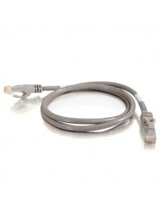 C2G Cat6a STP 2m networking cable Grey C2g 89903 - 1