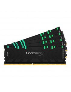 HyperX Predator HX436C18PB3AK4/128 muistimoduuli 128 GB 4 x 32 DDR4 3600 MHz Kingston HX436C18PB3AK4/128 - 1