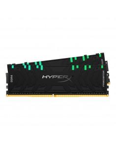 HyperX Predator HX440C19PB3AK2/16 memory module 16 GB 2 x 8 DDR4 4000 MHz Kingston HX440C19PB3AK2/16 - 1