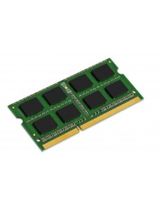 Kingston Technology System Specific Memory 8GB DDR3-1600 RAM-minnen 1 x 8 GB 1600 MHz Kingston KCP316SD8/8 - 1