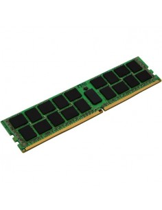 Kingston Technology System Specific Memory 16GB DDR4 2400MHz RAM-minnen 1 x 16 GB ECC Kingston KTH-PL424E/16G - 1