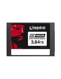 "Kingston Technology DC450R 2.5"" 3840 GB Serial ATA III 3D TLC Kingston SEDC450R/3840G - 1"