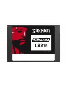 "Kingston Technology DC500 2.5"" 1920 GB Serial ATA III 3D TLC Kingston SEDC500M/1920G - 1"