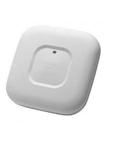 Cisco Aironet 2700i 1300 Mbit/s Valkoinen Power over Ethernet -tuki Cisco AIR-CAP2702I-EK910 - 1