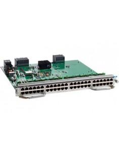 Cisco C9400-LC-48U= verkkokytkinmoduuli Gigabitti Ethernet Cisco C9400-LC-48U= - 1