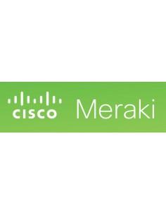 Cisco Meraki LIC-MX65-SEC-5YR ohjelmistolisenssi/-päivitys 1 lisenssi(t) Cisco LIC-MX65-SEC-5YR - 1