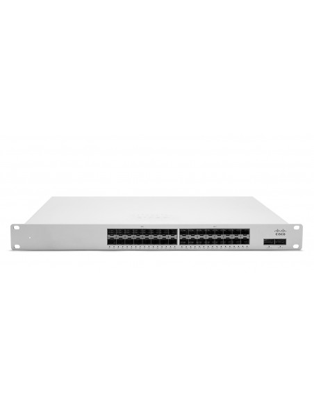 Cisco Meraki MS425-32 hanterad L3 10G Ethernet (100/1000/10000) Vit Cisco MS425-32-HW - 1