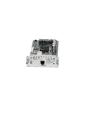 Cisco NIM-VAB-A= network switch module Cisco NIM-VAB-A= - 1