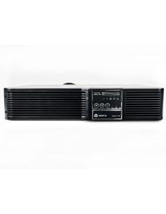 Vertiv Liebert PS1000RT3-230 uninterruptible power supply (UPS) Line-Interactive 1000 VA 900 W 8 AC outlet(s) Vertiv PS1000RT3-2