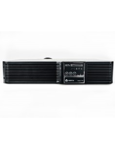 Vertiv Liebert PS1500RT3-230 UPS-virtalähde Linjainteraktiivinen 1500 VA 1350 W 8 AC-pistorasia(a) Vertiv PS1500RT3-230 - 1