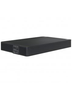Vertiv Liebert PS2200RT3-230XR UPS-virtalähde Linjainteraktiivinen 2200 VA 1980 W 6 AC-pistorasia(a) Vertiv PS2200RT3-230XR - 1