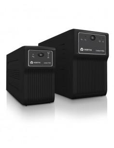 Vertiv Liebert PSA 500VA UPS-virtalähde Linjainteraktiivinen 300 W 4 AC-pistorasia(a) Vertiv PSA500MT3-230U - 1