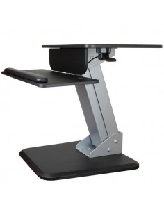 StarTech.com Sit-to-Stand Workstation Startech ARMSTS - 1