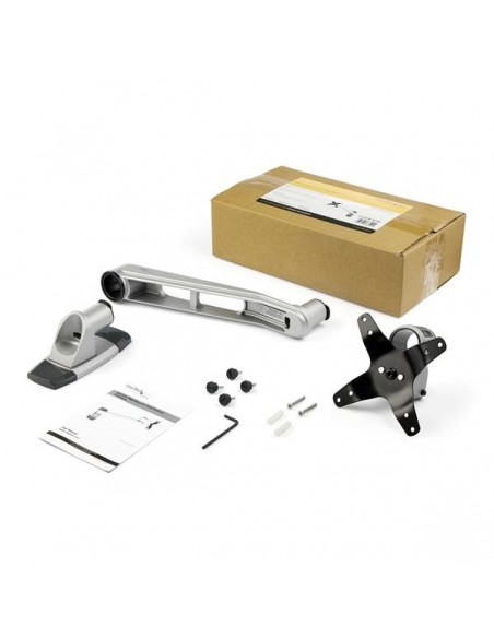 """StarTech.com Wall-Mount Monitor Arm - 10.2"""" (26 cm) Swivel Premium Startech ARMWALLDS2 - 11"""
