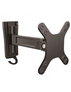 StarTech.com Wall-Mount Monitor Arm - Single Swivel Startech ARMWALLS - 1