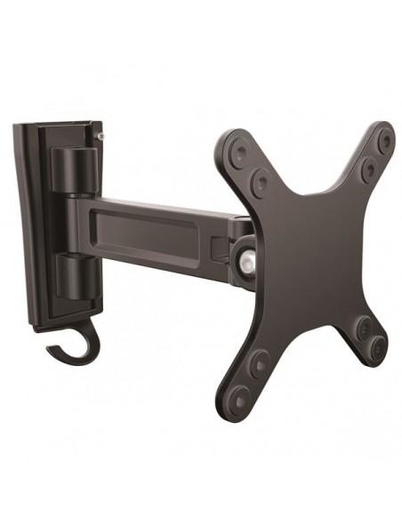 "StarTech.com ARMWALLS monitorin kiinnike ja jalusta 68.6 cm (27"") Musta Startech ARMWALLS - 1"