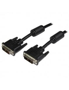 StarTech.com 3m DVI-D Single Link Cable - M/M Startech DVIDSMM3M - 1