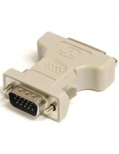 StarTech.com DVIVGAFM cable gender changer VGA DVI-I Beige Startech DVIVGAFM - 1