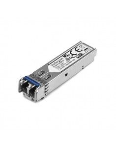 StarTech.com EXSFP1GELXST lähetin-vastaanotinmoduuli Valokuitu 1250 Mbit/s SFP 1310 nm Startech EXSFP1GELXST - 1