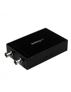 StarTech.com HDMI till SDI-konverterare – 3G SDI-adapter med dubbel SDI-utdata Startech HD2SDI - 1