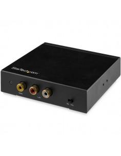 StarTech.com HDMI to RCA Converter Box with Audio Startech HD2VID2 - 1