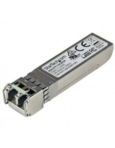 StarTech.com MASFP10GBSR lähetin-vastaanotinmoduuli Valokuitu 10000 Mbit/s SFP+ 850 nm Startech MASFP10GBSR - 1