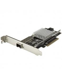 StarTech.com 1-Port 10G Open SFP+ Network Card - PCIe Intel Chip MM/SM Startech PEX10000SFPI - 1