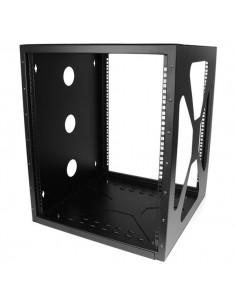StarTech.com 12U Sideways Wall-Mount Rack for Servers Startech RK1219SIDEM - 1