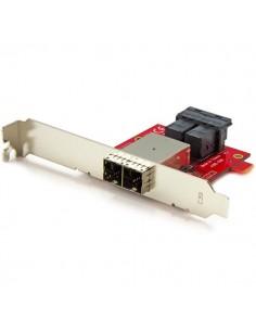 StarTech.com SFF86448PLT2 liitäntäkortti/-sovitin Sisäinen Mini-SAS HD Startech SFF86448PLT2 - 1