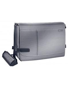 """Leitz 60190084 väskor bärbara datorer 39.6 cm (15.6"""") budväska Svart, Grå Kensington 60190084 - 1"""