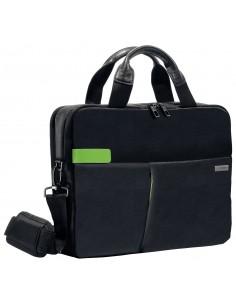 """Leitz 60390095 väskor bärbara datorer 33.8 cm (13.3"""") Portfölj Svart Kensington 60390095 - 1"""