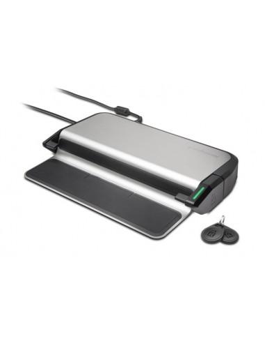 Kensington LD4650P Langallinen USB 3.2 Gen 1 (3.1 1) Type-C Musta, Hopea Kensington K38400EU - 1