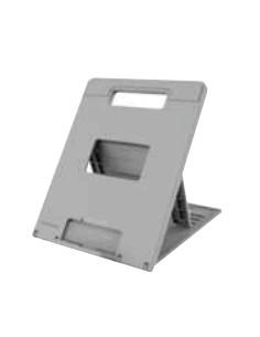 """Kensington SmartFit® Easy Riser™ Go Adjustable Ergonomic Laptop Riser and Cooling Stand for up to 14"""" Laptops Kensington K50421E"""