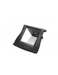 Kensington SmartFit™ Easy Riser™ Laptop Cooling Stand — Black Kensington K52788WW - 1