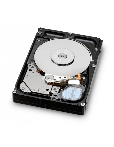 "Western Digital Ultrastar C15K600 450GB 2.5"" SAS Hgst 0B28954 - 1"