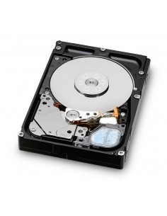 "Western Digital Ultrastar C15K600 300GB 2.5"" SAS Hgst 0B28955 - 1"