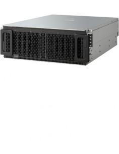 Western Digital Ultrastar Data60 disk array 288 TB Rack (4U) Black, Grey Hgst 1ES0392 - 1