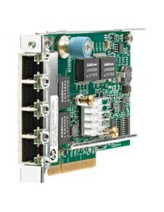 HP Ethernet 1Gb 4-port 331FLR Adapter Hp 629135-B22 - 1