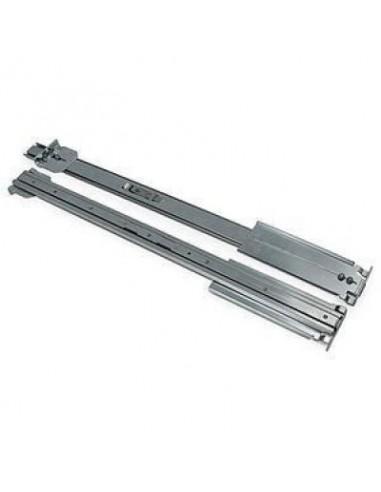 Hewlett Packard Enterprise 2U Large Form Factor Easy Install rail kit Rack Hp 733662-B21 - 1