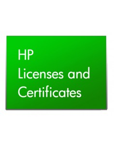 Hewlett Packard Enterprise IMC Intelligent Analysis Reporter Software E-LTU Elektroninen ohjelmistolataus (ESD) Hp JG138AAE - 1