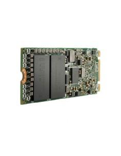Hewlett Packard Enterprise P05900-B21 SSD-massamuisti M.2 3840 GB NVMe Hp P05900-B21 - 1